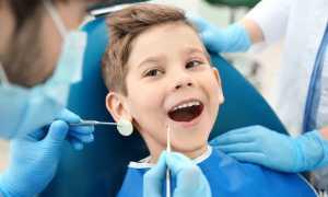 Правила гигиены полости рта для детей