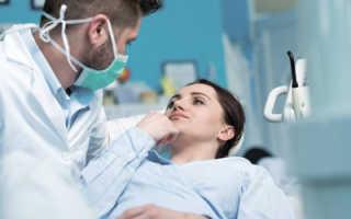 Классификация кисты челюсти — причины появления и методы лечения