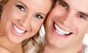 Восстановление зубной керамической коронки