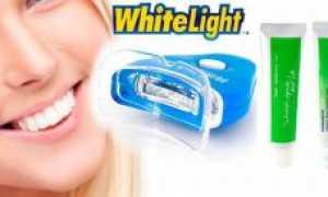 Средство и методы для отбеливания зубов: гель white light, 3d white whitestrips, гели и другие методы