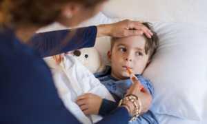 Температура при прорезывании зубов: ТОП 8 эффективных методов борьбы