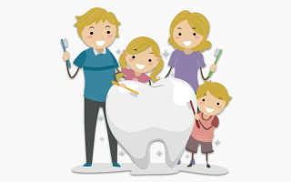 Излечимы ли зубы Тернера или местная гипоплазия эмали