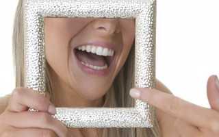 Зубная паста для эмали: обзор средств
