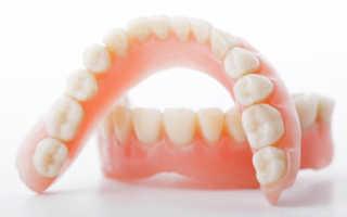 Маркировка зубов в стоматологии