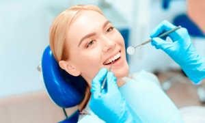 Резкая боль в зубе при надкусывании