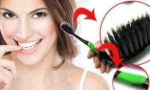 Бамбуковая зубная щетка — экологичный продукт для ваших зубов