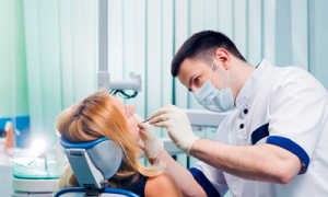 Можно ли с температурой к стоматологу?