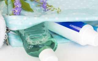 Гигиена полости рта: средства и методы ухода за зубами
