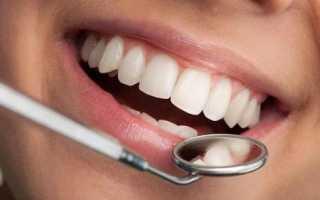 Как правильно парить зуб