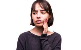 Как снять чувствительность зубов к холодному и горячему