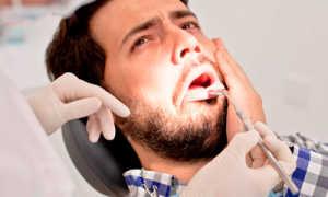 Какие антибиотики можно принимать для снятия воспаления в зубе?