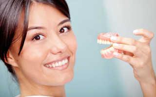 Фиттидент крем для фиксации зубных протезов: цена, инструкция, советы