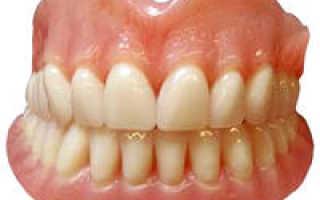 Силиконовые зубные протезы: описание, особенности ухода, отзывы