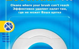 Самая лучшая зубная нить – что выбрать для чистки зубов?