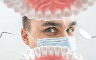 Зубная боль при периодонтите