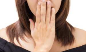 Привкус лекарства во рту спустя полгода после установки пломбы