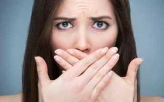 Сгнил зуб, запах из под коронки – что делать, причины