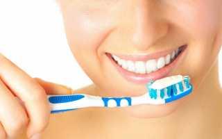 Какая лучше зубная паста для десен