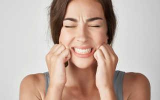 Почему при простуде болят зубы (Что делать если ломит зубы)