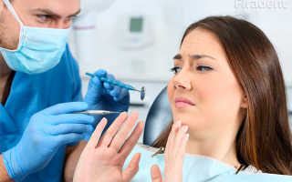 Лечение зубов под наркозом: особенности, противопоказания…