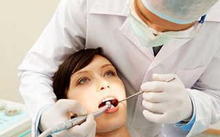 Может ли нерв прижиться, если болит зуб под временной пломбой?