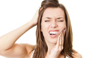 Удаление зуба мудрости при беременности: условия безопасной операции