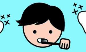 Что делать, если пожелтели зубы? Как чистить?