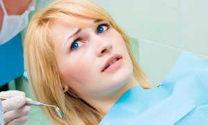 Может ли из-за воспаления корня зуба длительное время держаться повышенная температура?