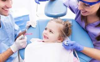 ТОП-15 лучших детских стоматологий