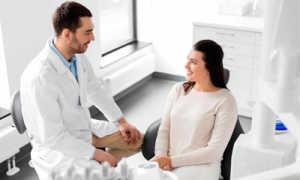 Воспаление лимфоузлов подчелюстных: основные причины