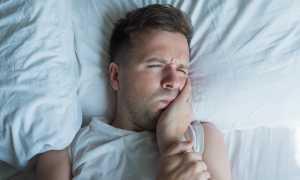 Почему зуб болит только ночью, а днем – нет?