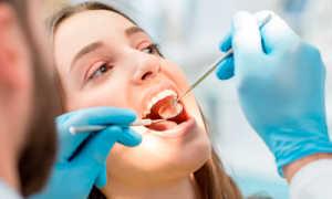 Сколько держится температура после удаления зуба мудрости? В каких случаях это нормально?