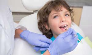 Важный вопрос – есть ли корни у молочных зубов