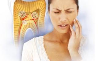 Повышенная чувствительность зубов – виды, причины и варианты лечения