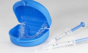 Отбеливание зубов Opalescence – инновационная профессиональная система